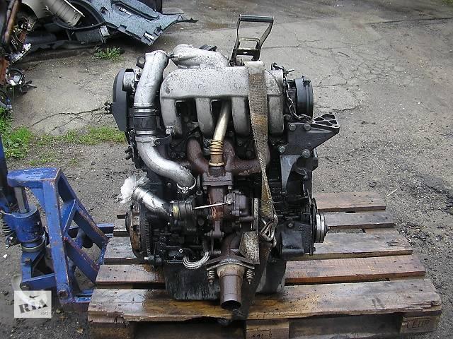 бу Б/у двигатель для грузовика Peugeot Boxer 2.5d(T9A) 2.5tdi 2.5td в Киеве