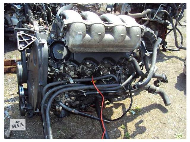 Б/у двигатель для грузовика Peugeot Boxer2.5D, 1998- объявление о продаже  в Виннице