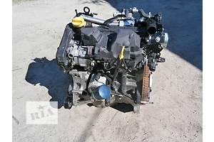 б/у Двигун Renault Kangoo