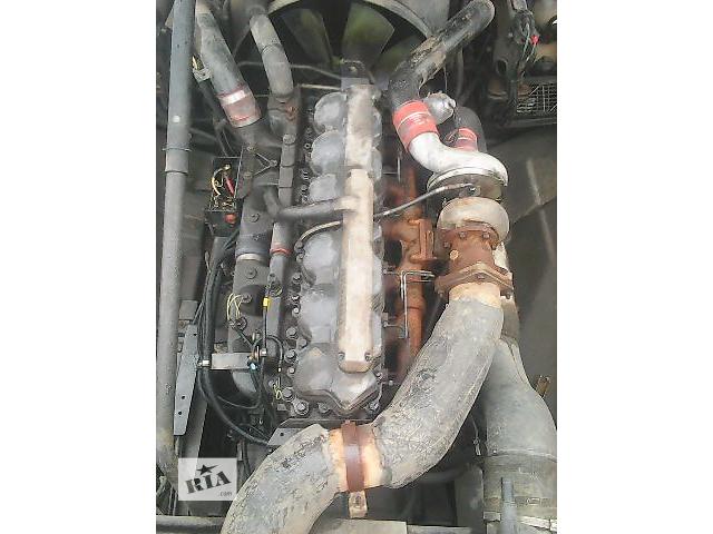 продам Б/у двигатель для грузовика Renault Magnum 1999 бу в Киеве