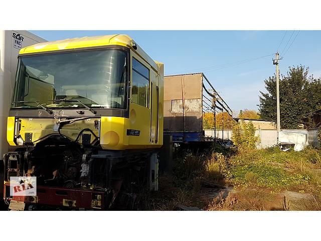 бу Б/у двигатель для грузовика Renault Magnum в Переяславе-Хмельницком