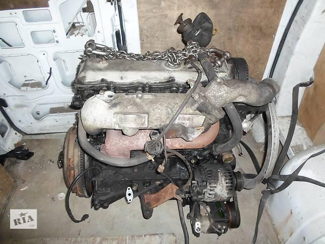 Б/у двигатель для грузовика Renault Mascott/Iveco Daily/Fiat Ducato 2.8 dci- объявление о продаже  в Тернополе