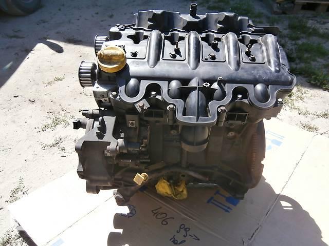 Б/у двигатель для грузовика Renault Master 2.5 dci 84-88 kw- объявление о продаже  в Ковеле
