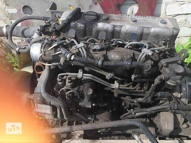 купить бу Б/у двигатель для грузовика Renault Midlum в Ровно
