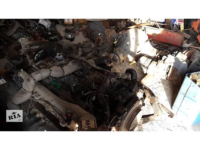 бу Б/у двигатель для грузовика Renault Premium в Переяславе-Хмельницком