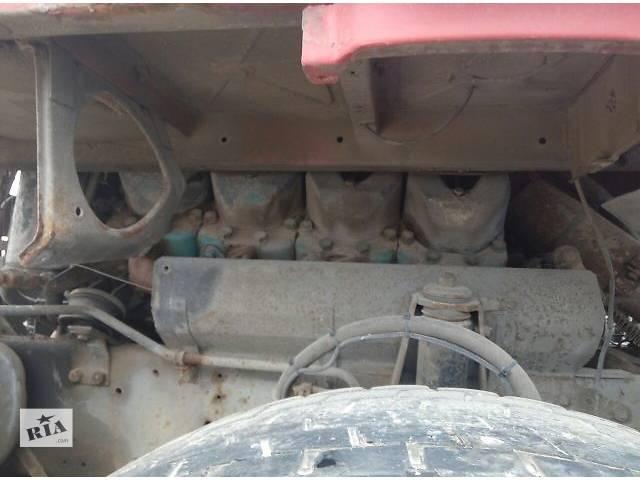 бу Б/у двигатель для грузовика Scania 143/113- 1995г в Черноморске (Ильичевске)