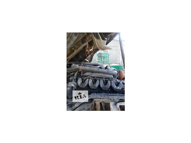 бу Б/у двигатель для грузовика Scania 144 есть кабина,мост коробка,подвеска и т.д. в Херсоне