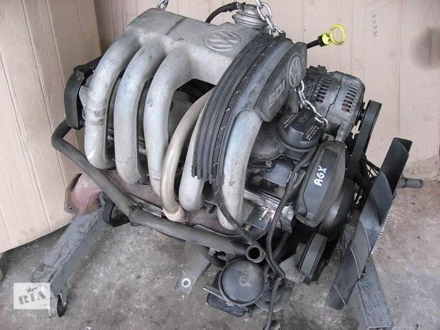 продам Б/у двигатель для грузовика Volkswagen LT 35 2.5 бу в Тернополе