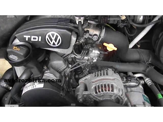 купить бу Б/у двигатель для грузовика Volkswagen LT 35 2.5 в Тернополе