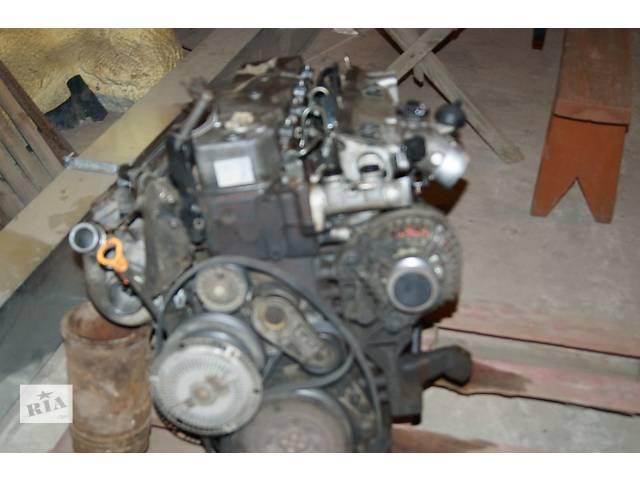 бу Б/у двигатель для грузовика Volkswagen LT в Николаеве