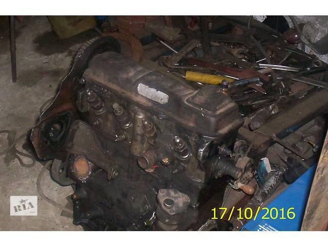 купить бу Б/у двигатель для грузовика Volkswagen T3 (Transporter) в Попельне