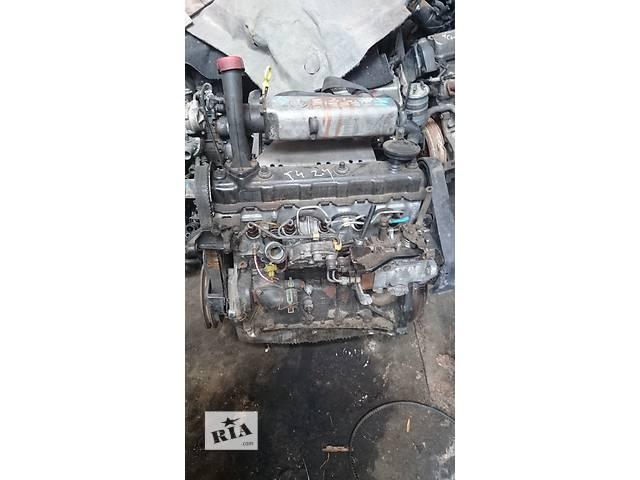 бу Б/у двигатель для грузовика Volkswagen T4 (Transporter)2.4дизель  в Львове