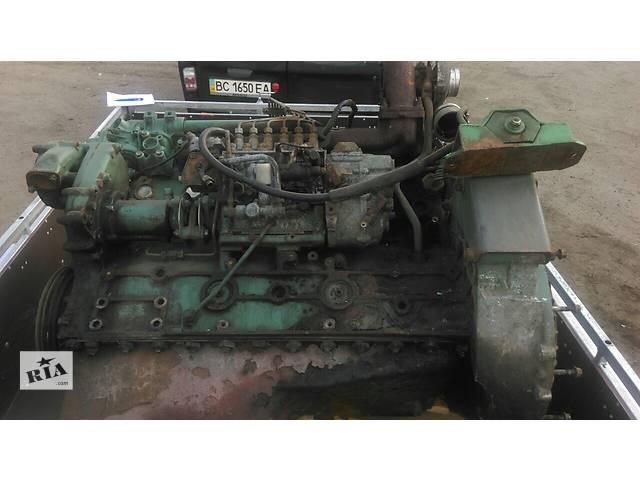 продам Б/у двигатель для грузовика Volvo FL бу в Ровно