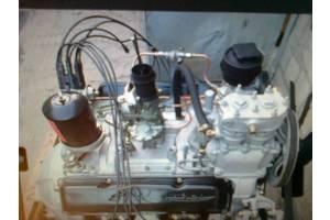 б/у Двигатель ЗИЛ 130