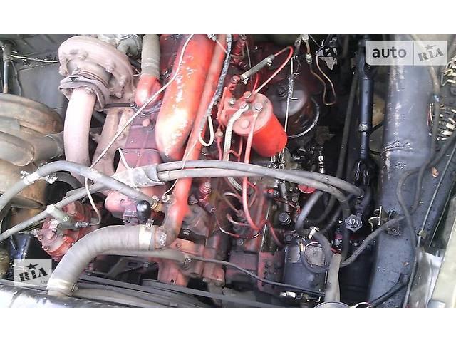Б/у двигатель для грузовика ЗИЛ 131- объявление о продаже  в Ровно
