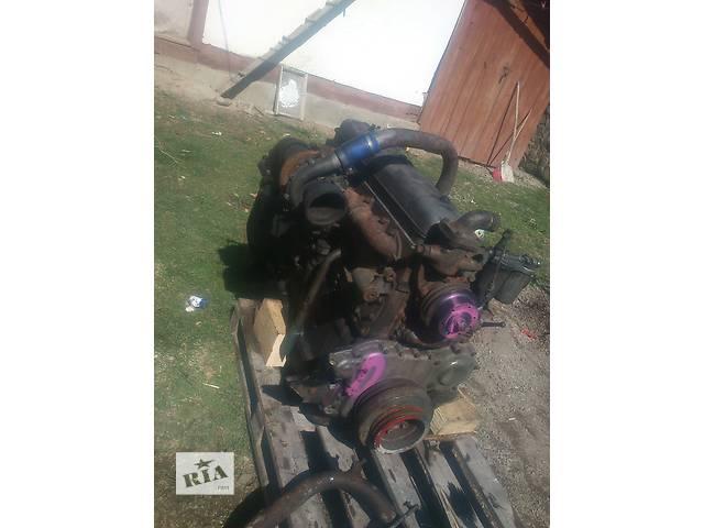 продам Б/у двигатель для грузовика ЗИЛ бу в Богородчанах