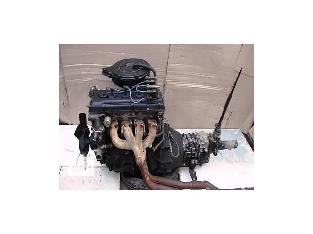 продам Б/у двигатель для грузовика бу в Броварах