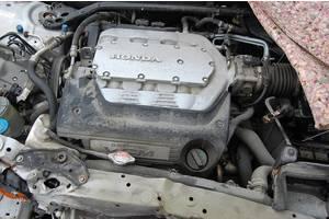 б/у Двигатели Honda Accord Coupe