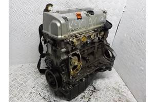 б/у Двигатели Honda Stream