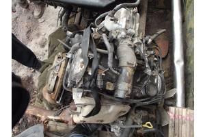 б/у Двигатели Hyundai Starex
