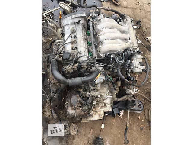 бу Б/у двигатель для Hyundai Tucson в Києві
