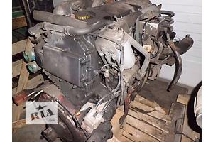 б/у Двигатель Iveco Cursor