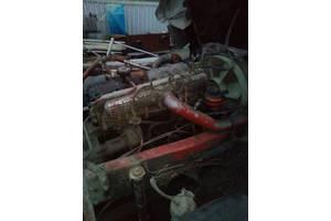 б/у Двигатели Iveco EuroTech