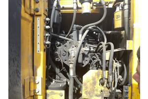 б/у Двигатели JCB JS 160