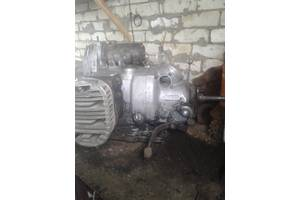 б/у Двигатели K-750 K-750