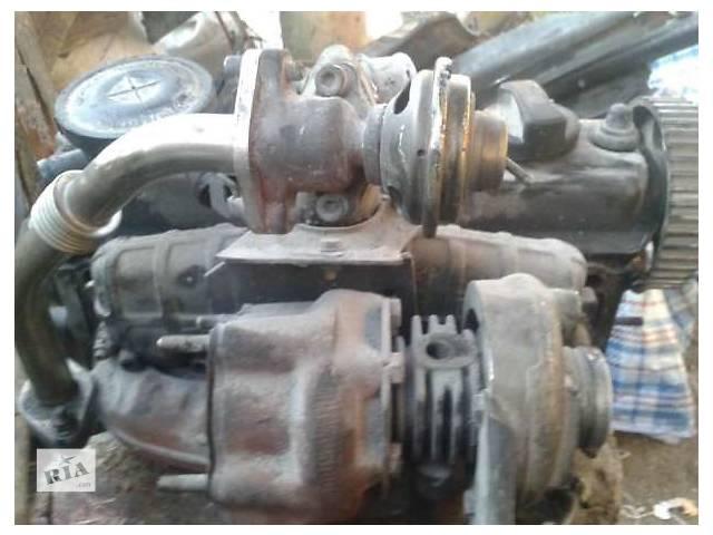 Б/у двигатель для кабриолета Audi 80- объявление о продаже  в Ивано-Франковске