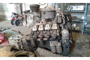 б/у Двигатель КамАЗ 5320