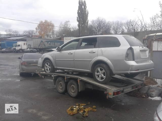 купить бу Б/у двигатель для хэтчбека Chevrolet Lacetti в Хмельницком