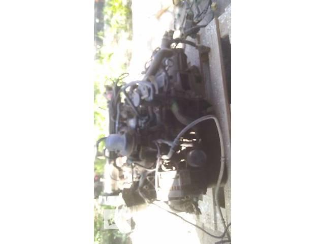 купить бу Б/у двигатель для хэтчбека Citroen ZX 1992 в Кропивницком (Кировограде)