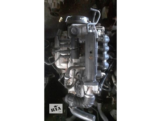 Б/у двигатель для хэтчбека Daewoo Matiz- объявление о продаже  в Кременчуге