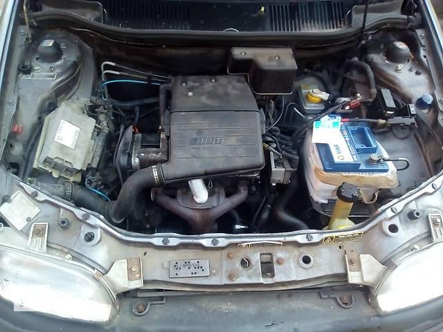 купить бу Б/у двигатель для хэтчбека Fiat Punto в Карловке (Полтавской обл.)