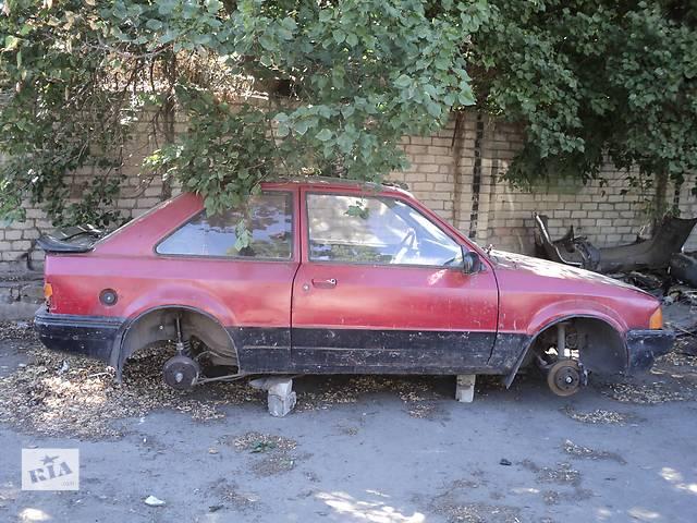 продам Б/у двигатель для хэтчбека Ford Escort бу в Черкассах