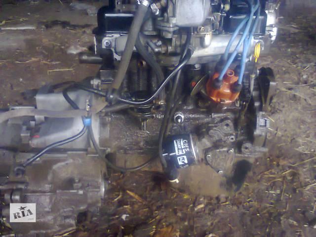 бу Б/у двигатель для хэтчбека Ford Escort в Барановке (Житомирской обл.)
