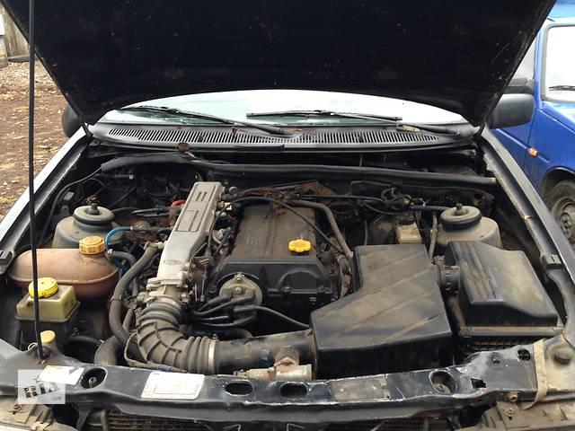 Б/у двигатель для хэтчбека Ford Sierra- объявление о продаже  в Житомире