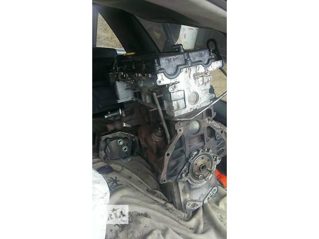 Б/у двигатель для хэтчбека Ford- объявление о продаже  в Киеве