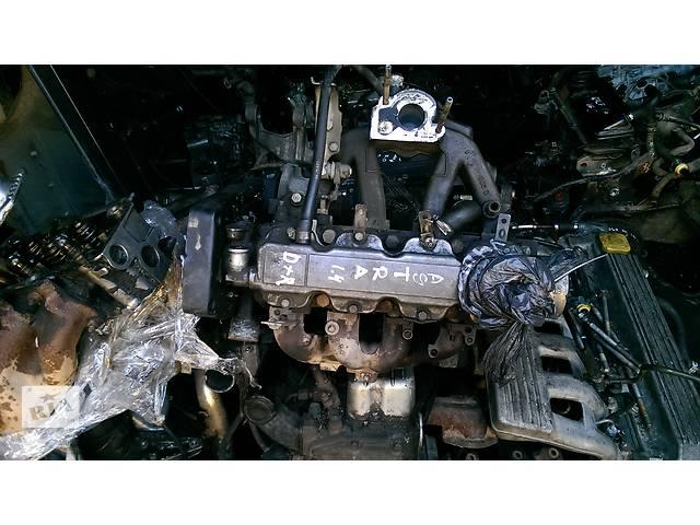 Б/у двигатель для хэтчбека Opel Astra F- объявление о продаже  в Житомире