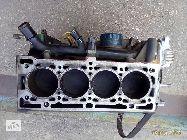 бу Б/у двигатель для  Renault Laguna II в Сумах