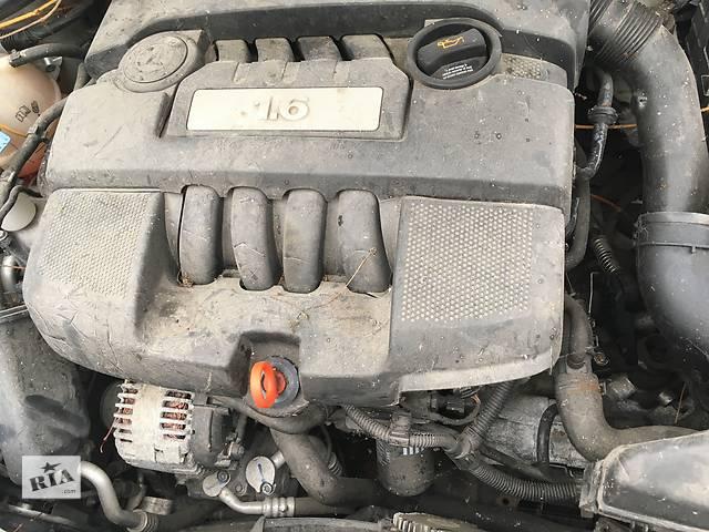 Б/у двигатель для хэтчбека Skoda Octavia A5- объявление о продаже  в Киеве