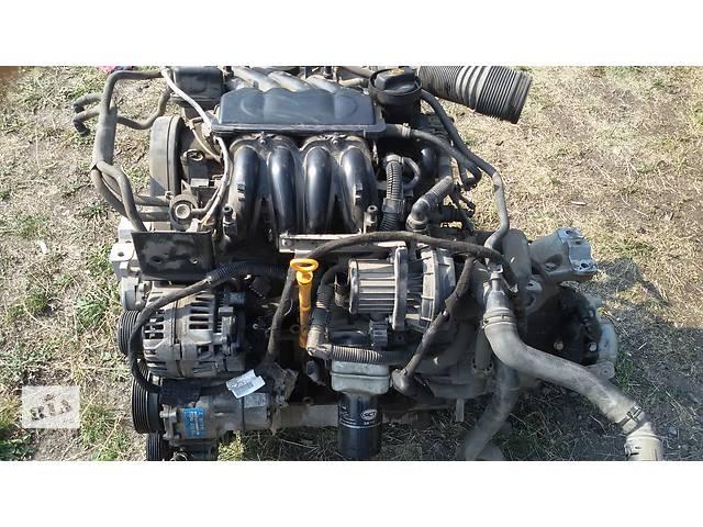 бу Б/у двигатель для хэтчбека Skoda Octavia Tour в Львове