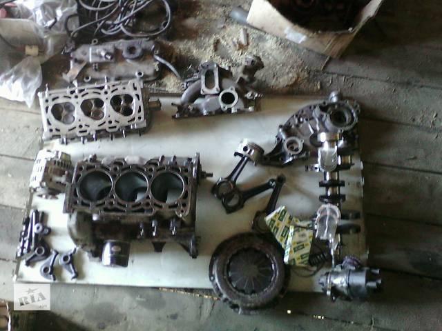 купить бу Б/у двигатель для хэтчбека Subaru Justy в Ужгороде