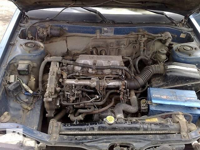 купить бу Б/у двигатель для хэтчбека Toyota Corolla в Николаеве