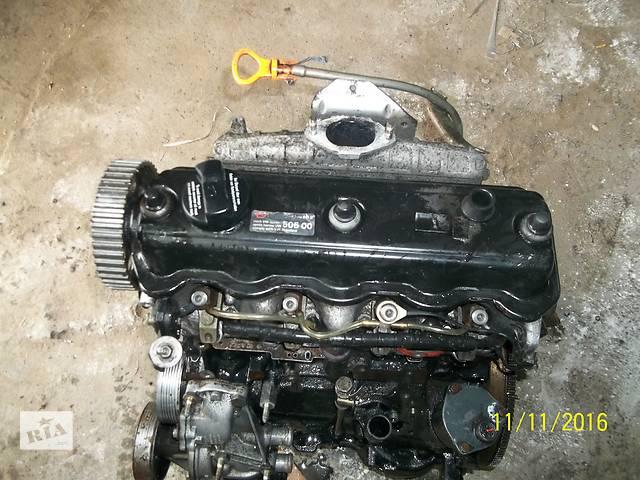 бу Б/у двигатель для хэтчбека Volkswagen Golf 3D в Виноградове