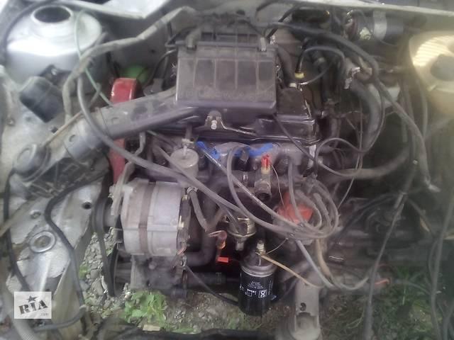продам Б/у двигатель для хэтчбека Volkswagen Golf II бу в Ивано-Франковске