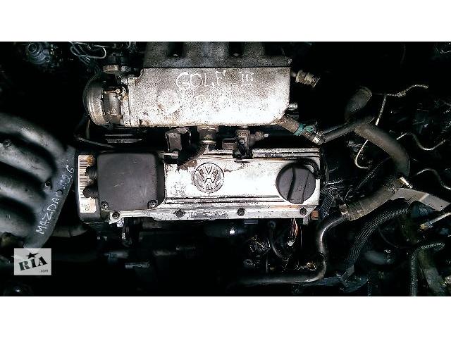 бу Б/у двигатель для хэтчбека Volkswagen Golf III 2.0 л. 2E в Житомире