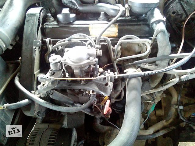 Б/у двигатель для хэтчбека Volkswagen Golf III- объявление о продаже  в Калуше