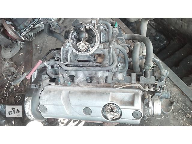 продам Б/у двигатель для хэтчбека Volkswagen Polo 1.3 mi ADX бу в Тараще